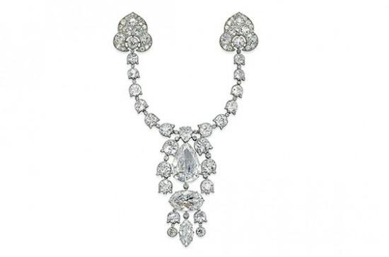spilla diamanti Cartier gioielli più costosi del mondo