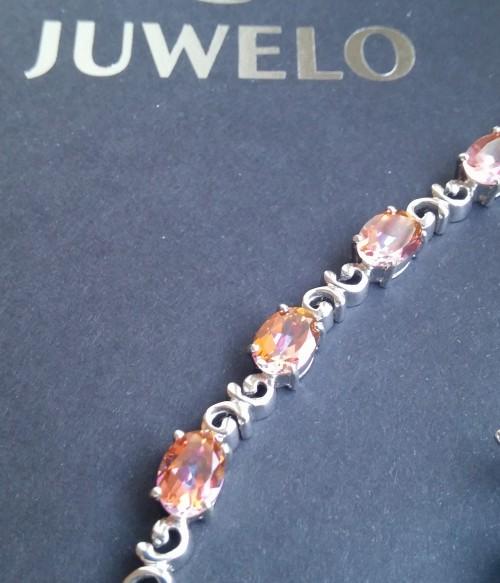 juwelo gioielli bracciale argento
