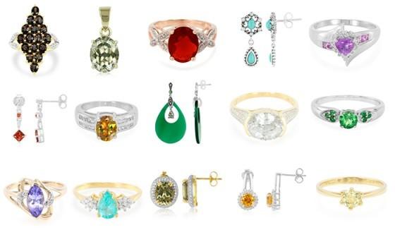 juwelo gioielli online