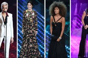 I gioielli di Sanremo 2017: chi ha vinto?
