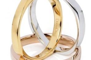 Colori oro e carati: come scegliere un gioiello