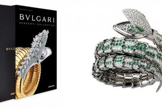 bulgari serpenti collection orologi bracciali tubogas gioielli oro pietre marion fasel