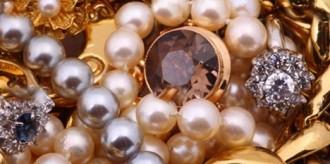 come conservare gioielli proteggere