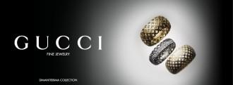 gucci gioielli collezione diamantissima oro