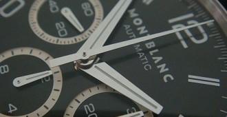 orologi montblanc watches