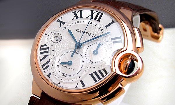 orologi cartier