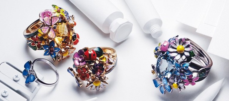 Dior gioielli