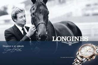 orologi longines watches simon baker conquest classic uomo
