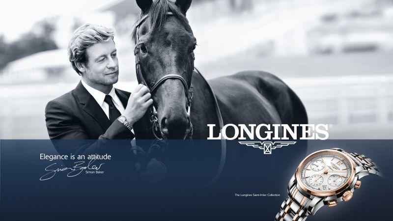 orologi longines watches simon baker conquest classic uomo