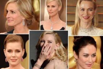 gioielli Oscar