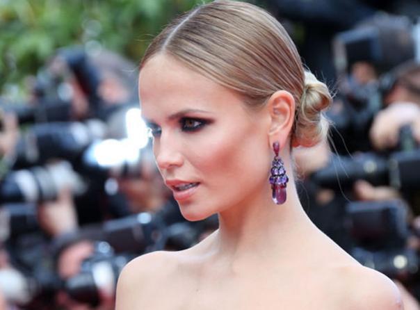 gioielli con ametista orecchini de grisogono