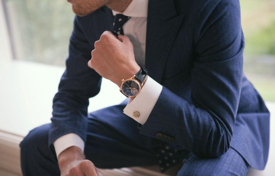 gioielli da uomo come scegliere gemelli da polso camicia da indossare