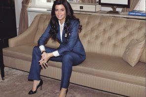 L'intervista alla founder di LEO MATHILD gioielli
